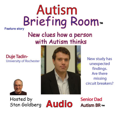 how the mind of autistic individuals Mental health and autism  the mental health of autistic people is often  this way both the mind and the body learn that the feared situation isn't as.